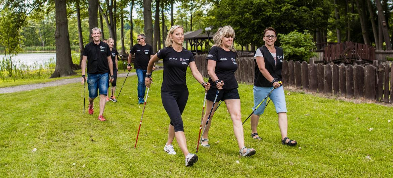 Koszalin Instruktor Nordic Walking