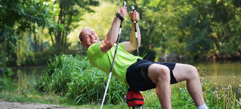 Gorzów Wielkopolski Instruktor Nordic Walking