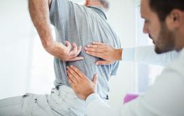 Czy uprawianie Nordic Walking o umiarkowanej do wysokiej intensywności poprawia wydolność funkcjonalną i redukuje ból w fibromialgii? Prospektywne randomizowane badanie kontrolowane.