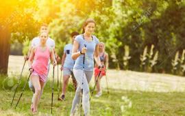 Nordic Walking - wszechstronna aktywność dla każdego - PRZEGLĄD LITERATURY