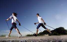 Wpływ ośmiotygodniowego treningu nordic walking na jakość życia  kobiet po mastektomii