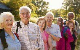 Aktywność fizyczna, skład ciała i sprawność funkcjonalna kobiet powyżej 60 roku życia uczestniczących w zorganizowanej aktywności fizycznej