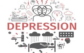 Efekty uprawiania Nordic walking oraz marszu na pacjentów chorujących na depresję