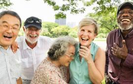 Wpływ uprawiania Nordic Walking na kobiety w wieku 50-60 lat