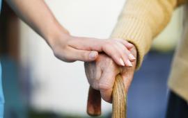 Ocena sprawności kończyn górnych osób z chorobą Parkinsona uprawiająca Nordic Walking