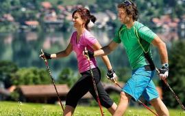 Wpływ Nordic Walking na stan stawów, jakość życia, wydolność fizyczną, możliwości wysiłkowe i ból u dorosłych osób z hemofilią