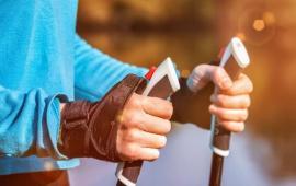 Wpływ 8-tygodniowego treningu Nordic Walking na niedominujący chwyt ręczny i siłę ramion u kobiet w średnim wieku