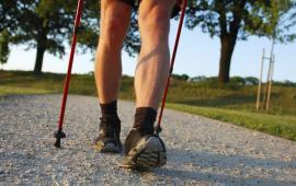 Opracowanie  i walidacja systemu dla pomiaru sił chodzenia podczas uprawiania Nordic Walking