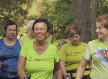 Marsz Po Zdrowie Nordic Walking i Fitness