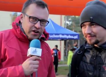 Puchar Bałtyku - Łeba 28.11.2015