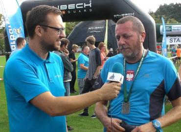 Puchar Bałtyku - Barlinek 12.09.2015