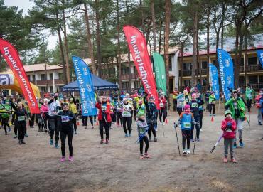 Inauguracja Pucharu Bałtyku 2016 - 12.03.2016 Łeba