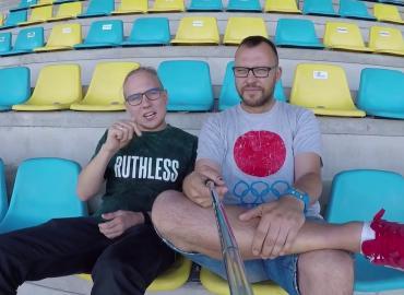 Zapowiedź Mistrzostw Polski i Europy w Barlinku!