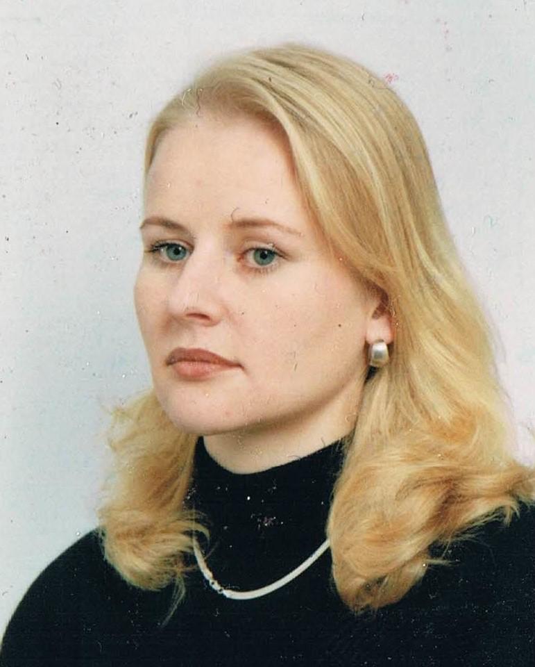 Agnieszka Piosik